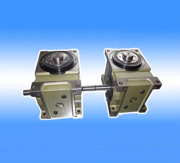 DF凸缘型分割器-开发制作厂家